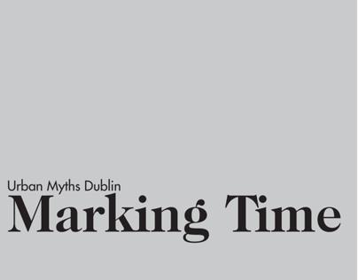 IRISH MUSEUM OF MODERN ART - Urban Myths Dublin