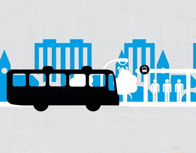 Cidade de Salvador: Transporte Coletivo