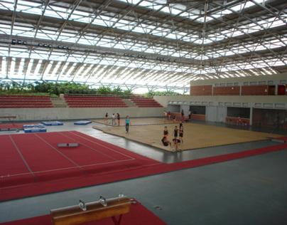 San Carlos Gymnastics Arena