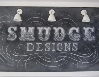 Smudge Designs Lobby