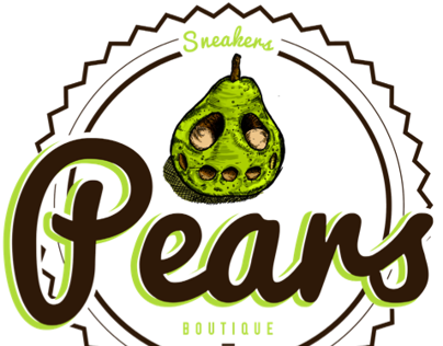 Pears Sneakers Boutique