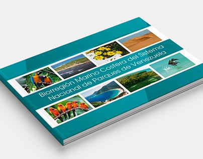 book: Bioregión marino costero