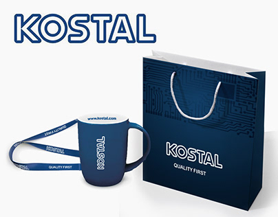 KOSTAL : Advertising materials