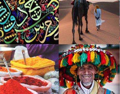 مؤسسة الثقافة العربية Fundación de Cultura Árabe