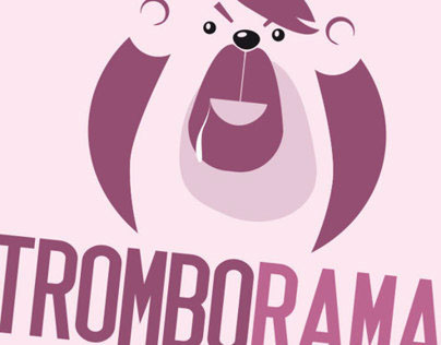Tromborama, branding