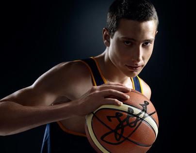 Ukrainian national youth basketball team