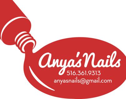 Anya's Nails