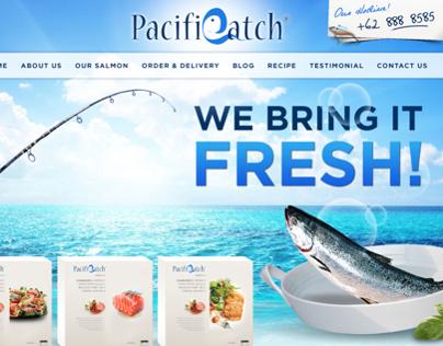 PC - Website Design