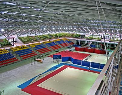 San Cristobal Gymnastics Arena