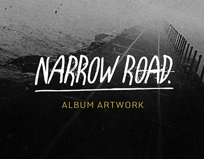 Embrace The Day - Narrow Road