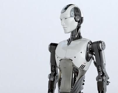 AUDI A4 ROBOTS COMMERCIAL