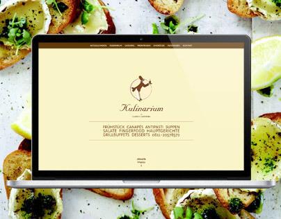 kulinarium catering