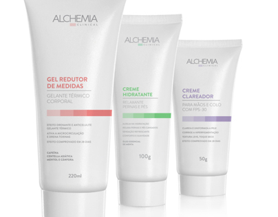 ALCHEMIA CLINICAL - LOJAS RENNER