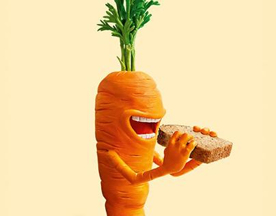 Bimbo Vegetables
