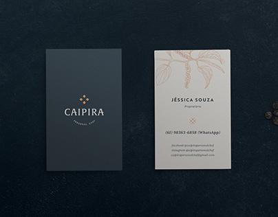 Caipira Personal Chef