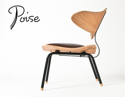 Poise chair