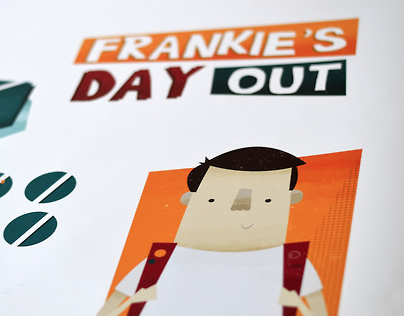 Frankie's Day Out