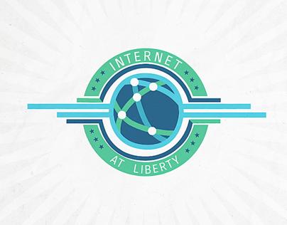 Google - Internet at Liberty