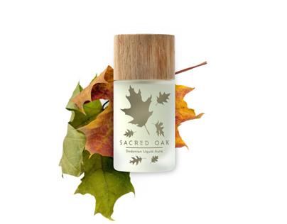 AGEMA Perfumes Packaging