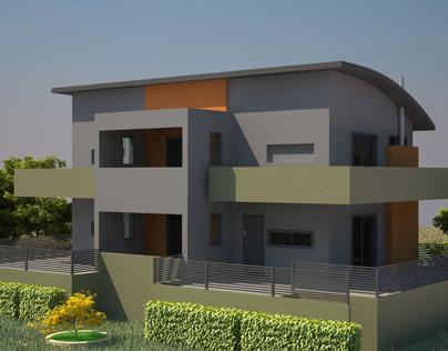 3D Architectural Viz - Budget Collection