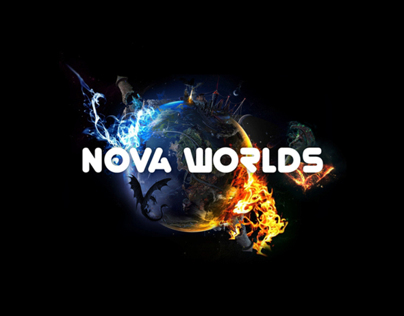 Nova Worlds - DAO Games