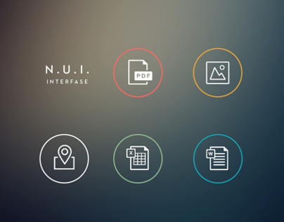 NUI Archive Presentation