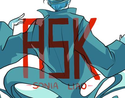 Ask Comic