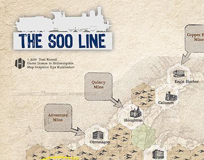 The SOO line