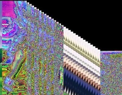Glitch Processing
