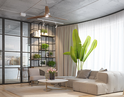#213 Apartment