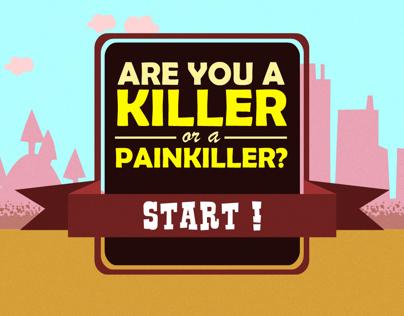 Killer or Painkiller