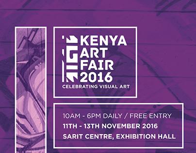 Kenya Art Fair 2016