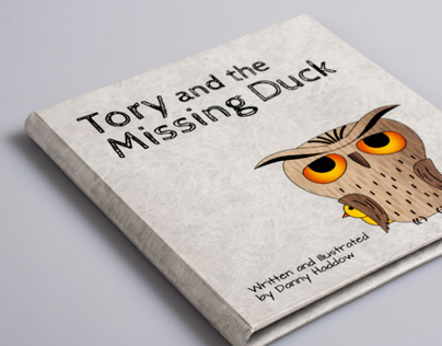 Tory and the Missing Duck