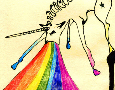 the ordinary unicorns