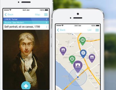 PictureThis - Heritage App