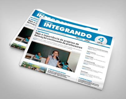 Editorial | Jornal Integrando
