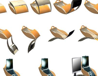 Borsa Porta Laptop a norma 81/08