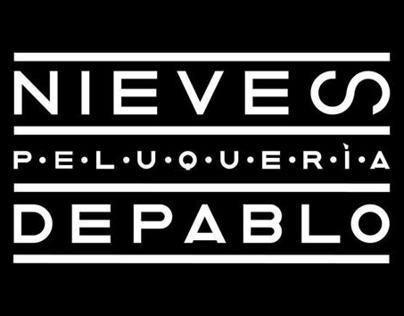 Web - Peluquería Nieves de Pablo