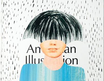 American illustration Live Cover Project