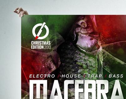 Macebra poster