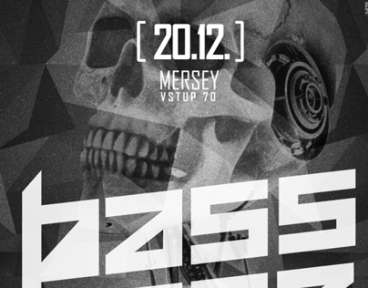 BASS BASE poster