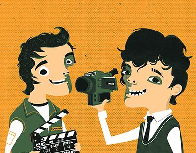 The Film Crew