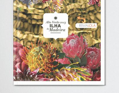 Catalogue (Summer 13) - REMALOLA
