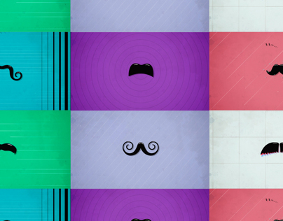 Moustache Bonanza