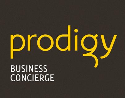 Identity - Prodigy