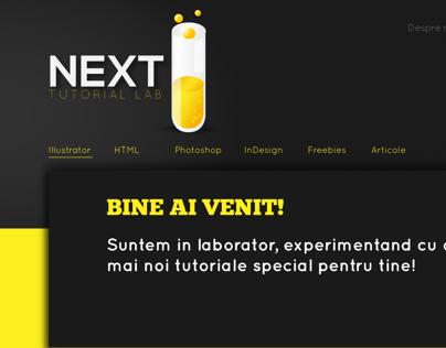 Next Tutorial Lab