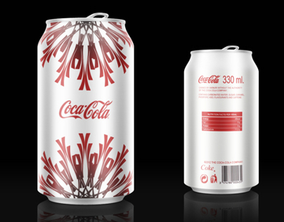 Coca-Cola Christmas edition