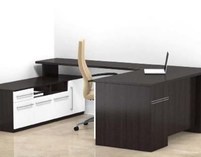 Jasper Desk Ideas Brochure