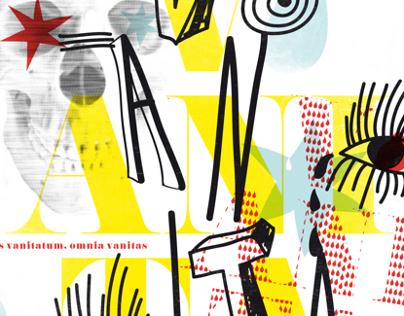 Typography x Illustration