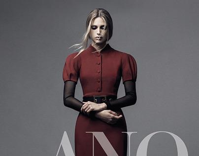 Fashion Gone Rogue: Anouk